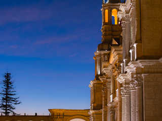 Arequipa - TEFL Course