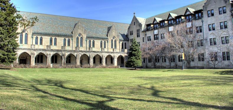 Matesol Program At Ohio Dominican University Graduate