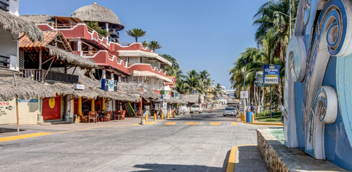 TEFL Mexico  | TEFL course in Mexico, Huatulco