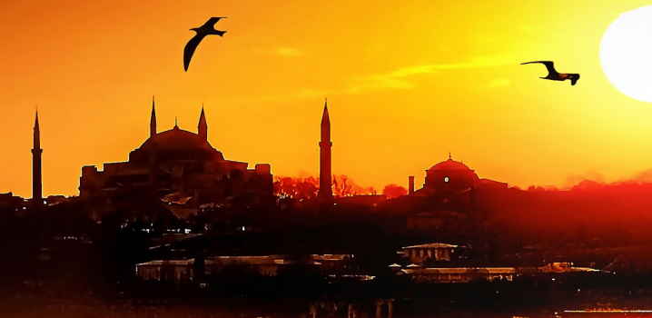 TEFL Turkey  | Tefl Courses in Turkey, Istanbul