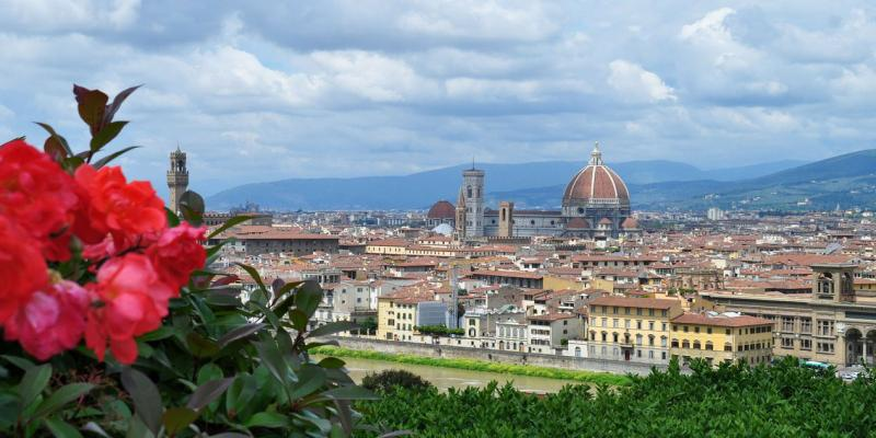 TEFL Course Florence (Italy)