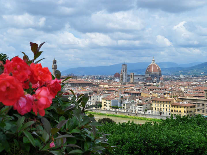 Florence - TEFL Course
