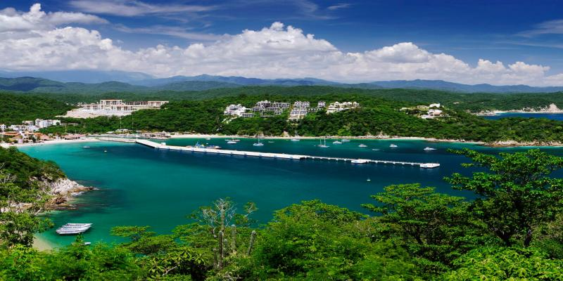 TEFL Course Huatulco (Mexico)