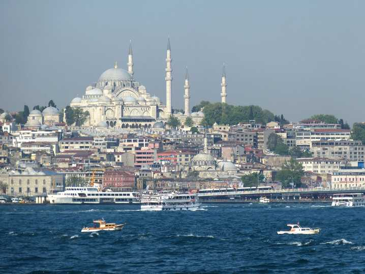 Istanbul - TEFL Course