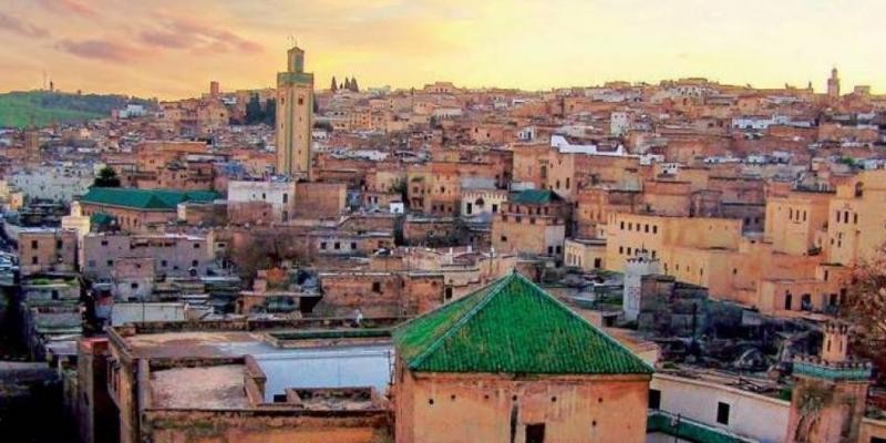 TEFL Course Marrakesh (Morocco)