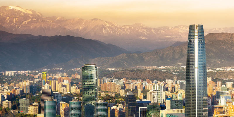 TEFL Course Santiago (Chile)