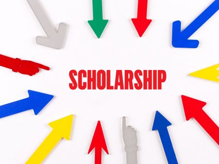 Scholarship Competition Ends Soon!