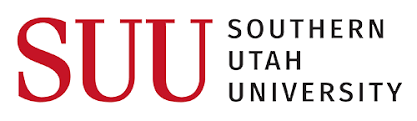 Image result for SUU  edu  logo